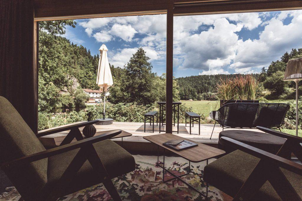 Adventure Camp Schnitzmühle - Auszeit in Bayern